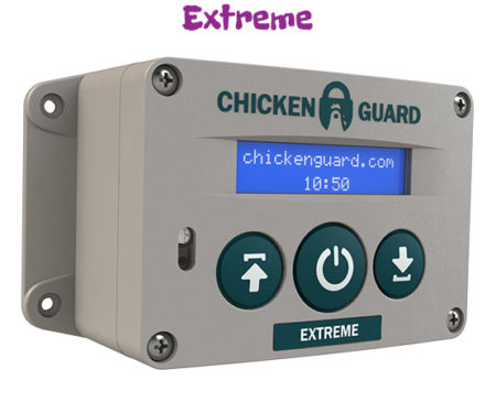 ChickenGuard © Extreme