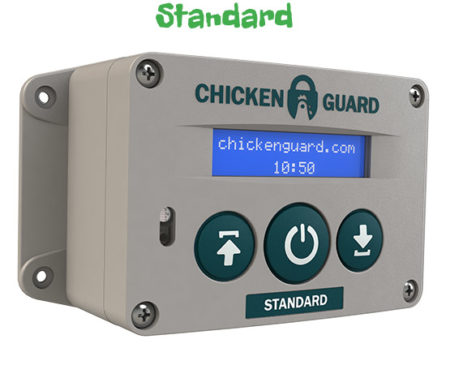 ChickenGuard © Standard