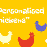 """ChickenGuard Win an """"I Love Chickens"""" T-Shirt"""