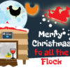 Merry Christmas from ChickenGuard