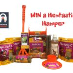 ChickenGuard Hentastic Treats Competition