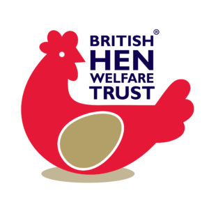 British Hen Welfare Trust, BHWT & Chickenguard